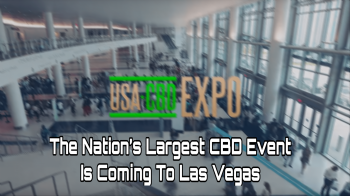 The Nation's Largest CBD Event Is Coming To Las Vegas