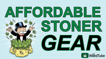 Unconventional Places to Buy Stoner Gear