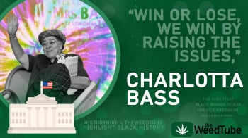 HistoryHigh Moments In Black History: Charlotta Bass