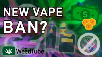 COVID-19 Relief Bill Includes USPS Shipping Ban On All Vaping Products, Including THC & CBD
