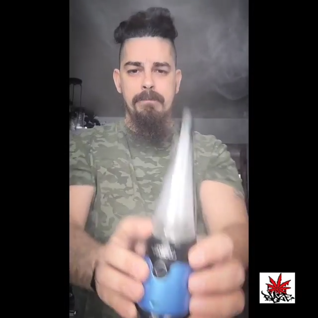 Unicorn Portable Electric Dab Rig Unboxing