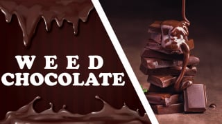 How to make weed chocolate