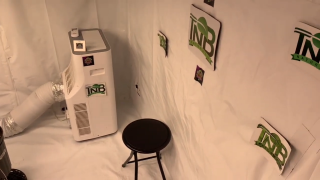 In the Peg City Cannabis Grow Rooms - Flower Room Reset #tnb #tnbnaturals #teamtnb