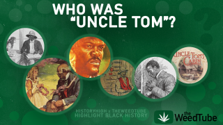 HISTORY HIGH X THE WEEDTUBE COLLAB | MOMENTS IN BLACK HISTORY | THE INACCURACY OF THE UNCLE TOM MEME