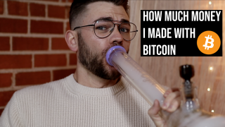 Bitcoin || Stoner Thoughts