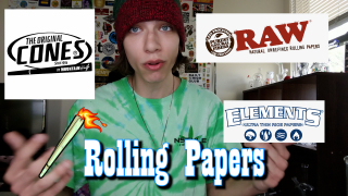 Rolling Papers and I'm back!