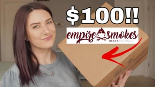 EMPIRE SMOKES $100