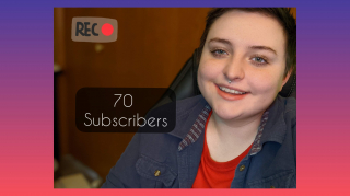 70 Subscribers!