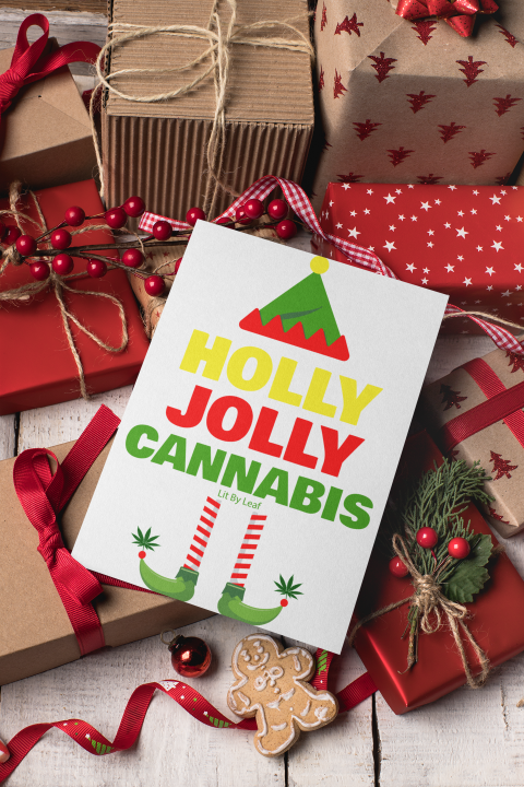 Rollin' into the Holidaze