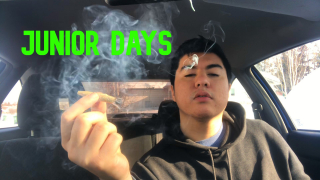 Story Time - Junior Days PT 1 (Last Joint Of Purple Drank Breath Indica)