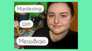 Smoke Sesh | Let's Talk Manifestation!
