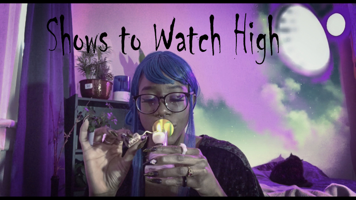 Shows to Watch High [Miracle Workers]