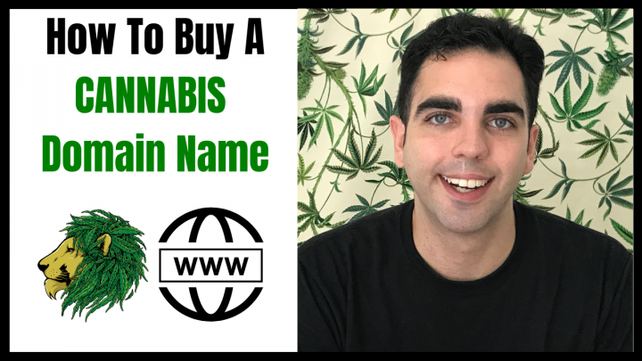 How To Buy A Cannabis Domain