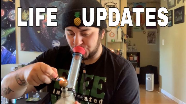 WAKE N BAKE: What's Franky Been Up To?