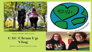 Canna4Climate Clean Up Vlog