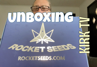 Rocket Seeds Unboxing