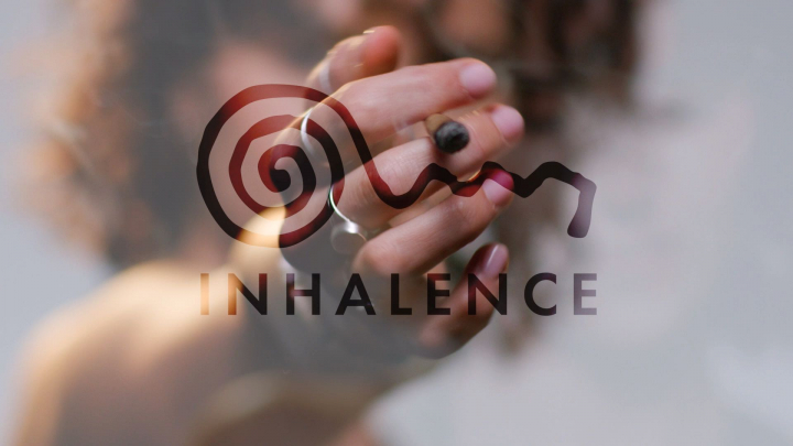 Inhalence Brand - Experience Commercial