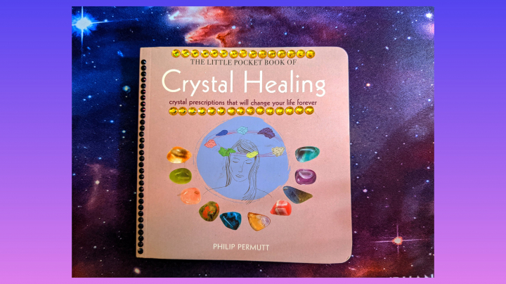 New Series | Crystal Healing!