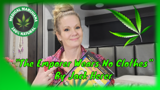 The Emperor Wears No Clothes by Jack Herer Read by High Nicola Dickens