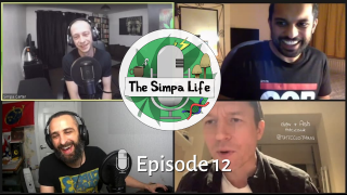 The Simpa Life Podcast Episode 12: THTC