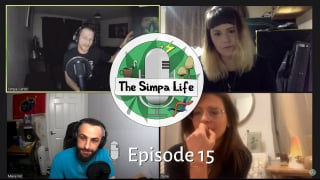 The Simpa Life Podcast Episode 16: Women Of Weed UK