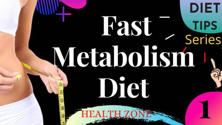 FAST METABOLISM DIET REVIEW: DOES IT HELP WEIGHT LOSS. HEALTH ZONE