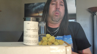 Dan's 420 Chronicles - Strawberry Cough Weed / Flower Review [Live] in Pueblo 5/8/21