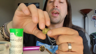 Dan's 420 Chronicles - Strawberry Shortcake Weed / Flower Review [Live] in Pueblo 5/8/21