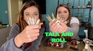 TALK AND ROLL