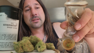 Dan's 420 Chronicles - Pachamama Weed / Flower Review [Live] in Pueblo 5/28/21