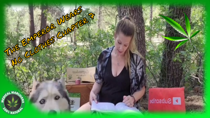The Emperor Wears No Clothes Chapter 2 By Jack Herer Read By Nicola Dickens