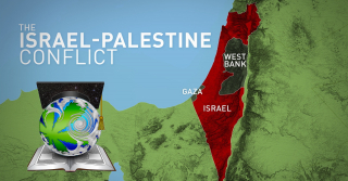 Israeli-Palestinian Conflict - Overview By A Detached Former Israeli
