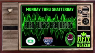 Fred Fury's 4:20/7:10 Music Video Sesh