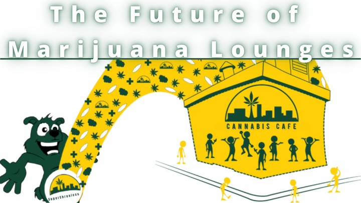 The Future of Cannabis Cafes
