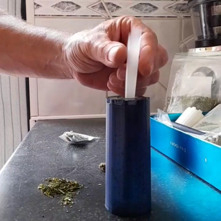 Using the easy joint creator