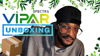 VIPARSPECTRA XS4000 UNBOXING