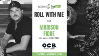 Roll with me and Madison Fiore