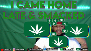 My FIRST Time Smoking Weed And My GRANDMA CAUGHT ME!? Smh.. STORY TIME