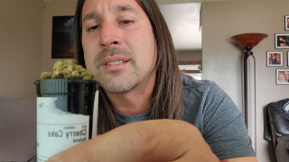 Dan's 420 Chronicles - Cherry Cake Weed / Flower Review [Live] in Pueblo 7/2/21