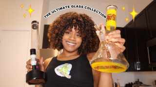 THE ULTIMATE GLASS COLLECTION