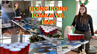 BONG PONG KOALA VS. MAC