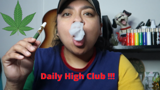 Unboxing #4 Daily High Club