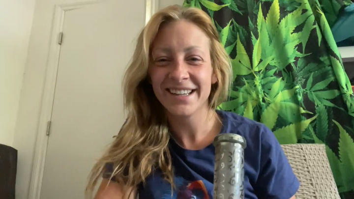 Panic Attack Help - Cannabis, Meditation, What Else?