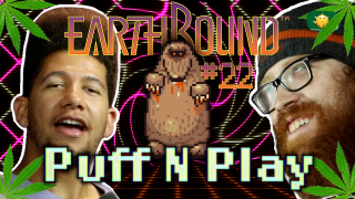 Puff's Movie Pitch - Earthbound 22 - Puff N Play