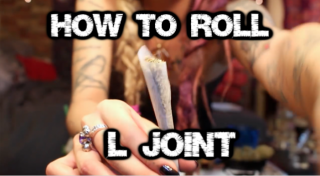 HOW TO ROLL AN