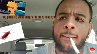 Rolling a ROACH J| Highly Recommended!!