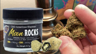 Moon Rocks: Are They Worth 20$ A GRAM???