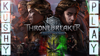 Thronebreaker: The Witcher Tales | Kushy Play