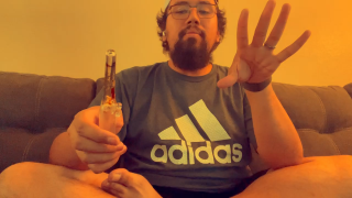 QUICK HITS: My bf got me a new Nectar Collector! Its HUGE!