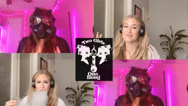 Most Likely DOOMSDAY Scenarios || 2 Girls 1 Bong Podcast